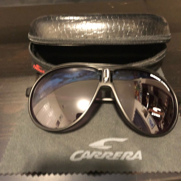 1f044571aa873 Carrera C1 Champion Sunglasses